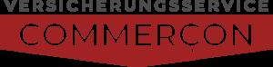 Logo von Versicherungsservice Commercon GmbH in Homburg