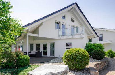 Wohngebäudeversicherung bei Versicherungsservice Commercon